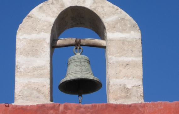 Kloster Santa Catalina