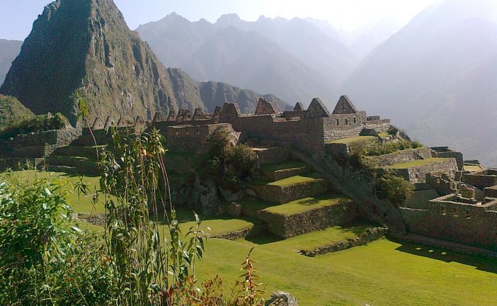 Peru Essentiell