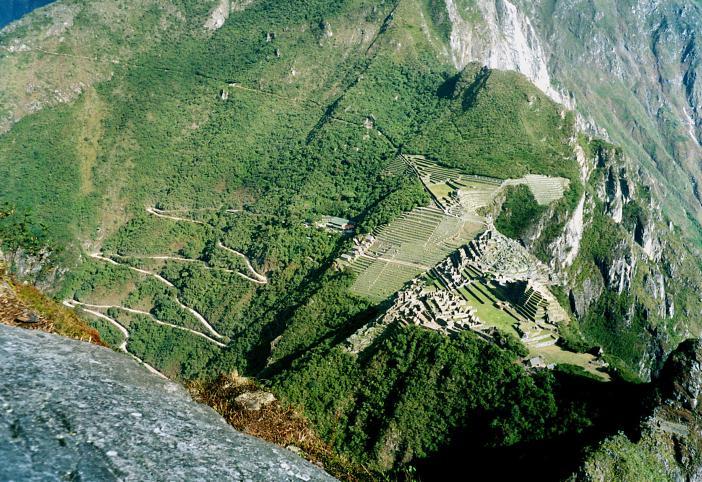 Inka Trail 4 días