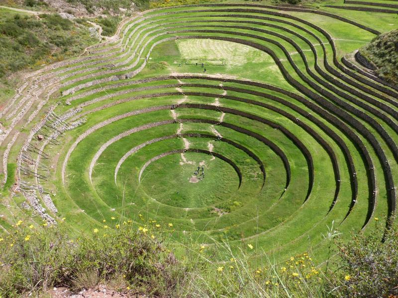 Große Reise in den Anden - 18