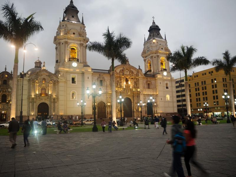 Highlights de Perú y Bolivia - 2