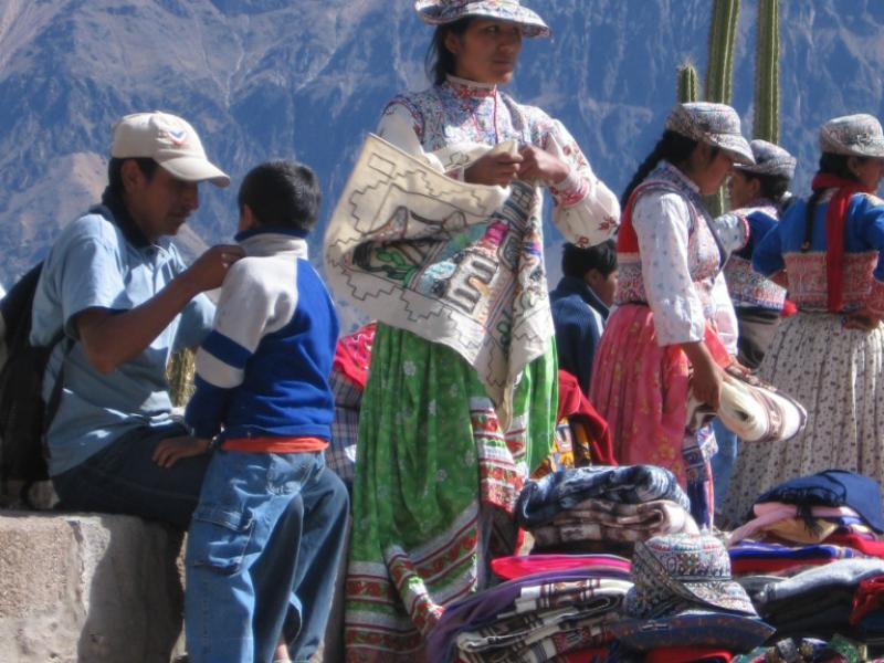 Highlights de Perú y Bolivia - 9