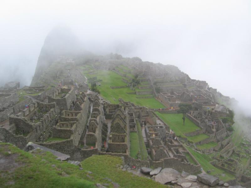 Große Reise in den Anden - 20