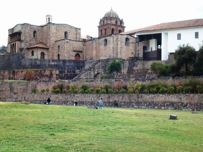 Große Reise in den Anden - 21