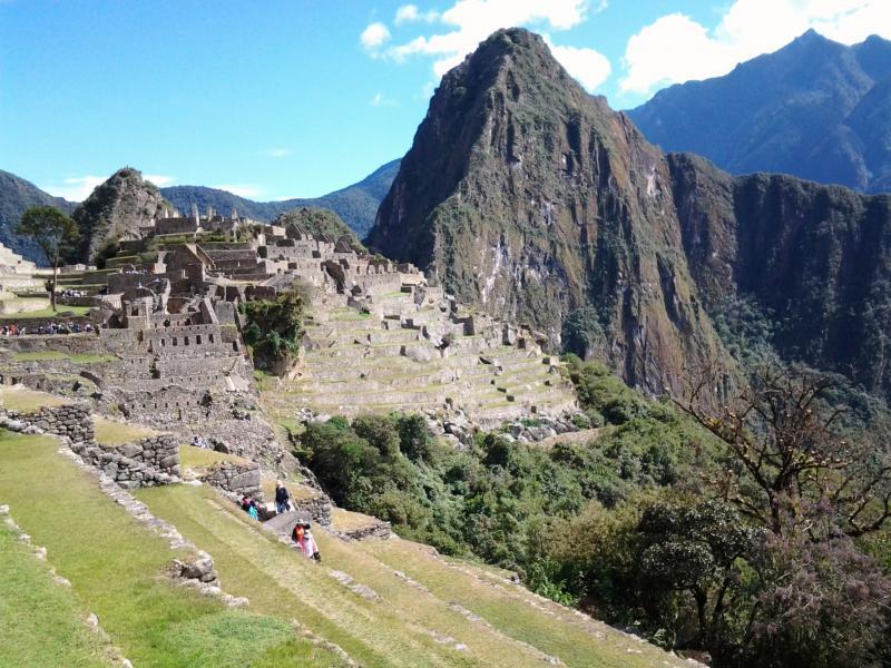 Highlights de Perú y Bolivia - 20
