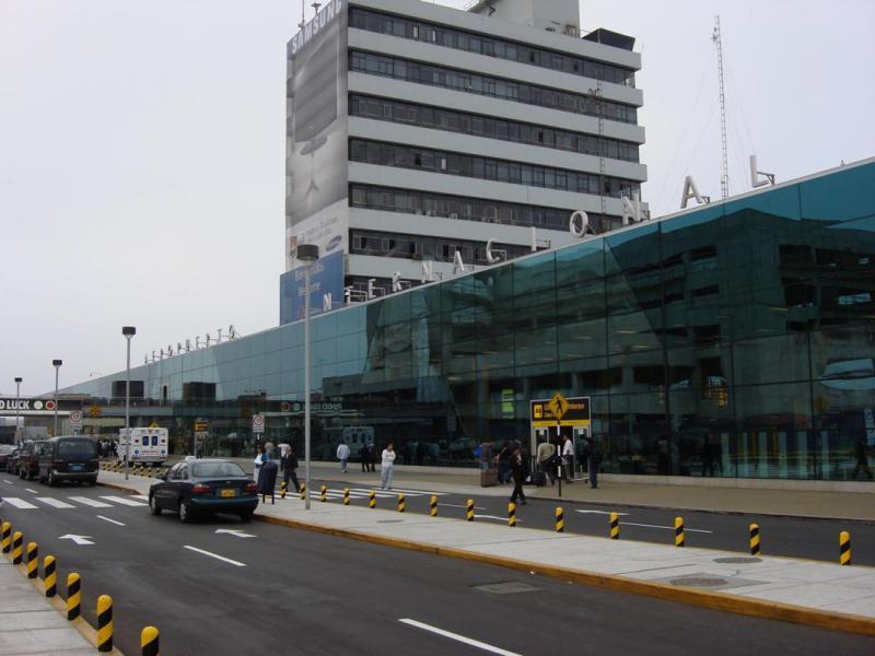 Große Reise in den Anden - 22