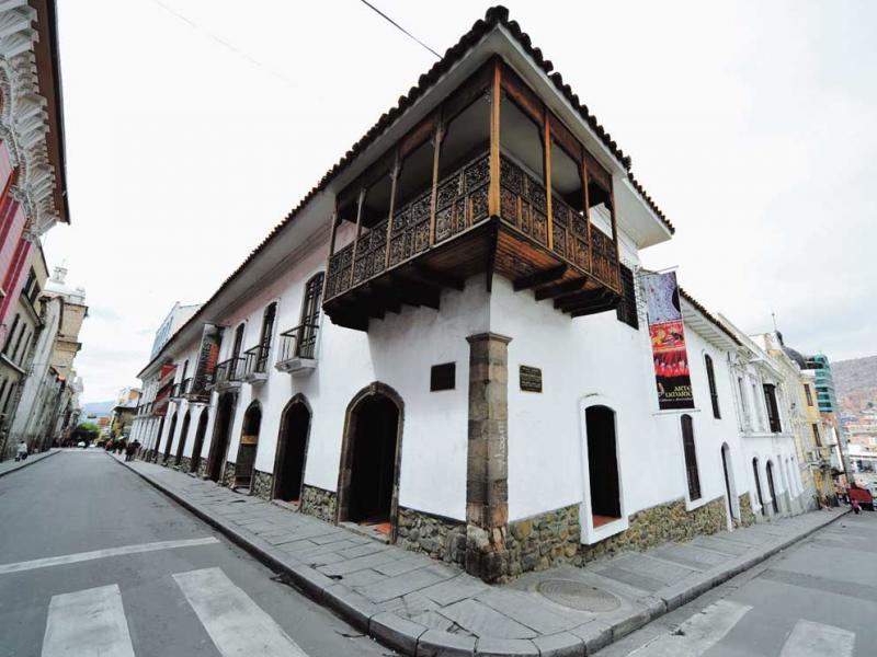 Große Reise in den Anden - 15