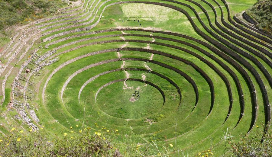 Cusco _Moray