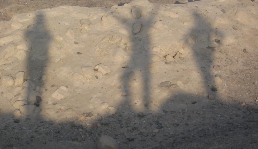 Nazca _Catalloc Brunnen