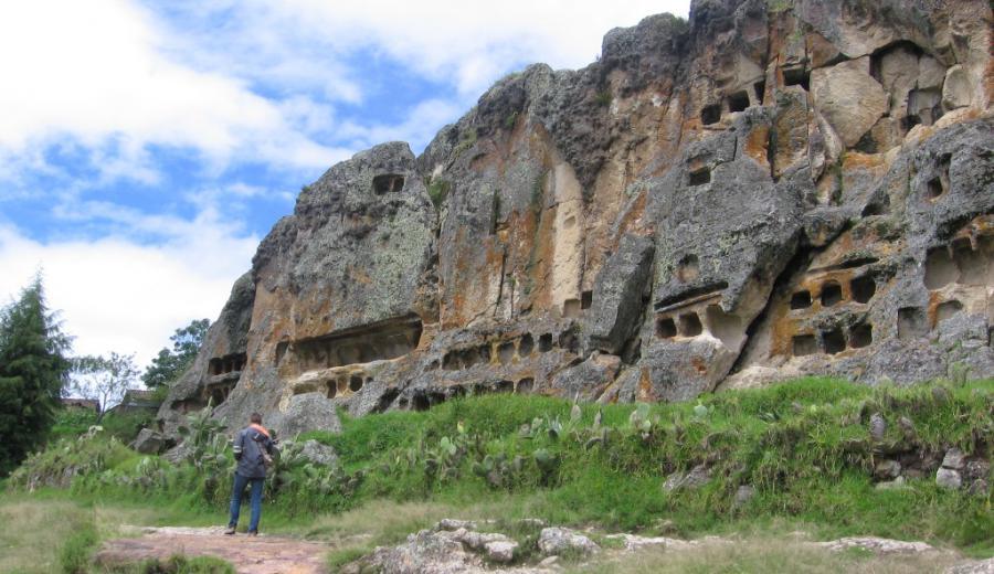 Perú_Cajamarca