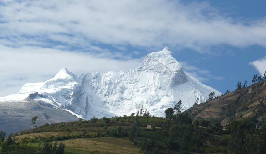 Peru_Huaraz