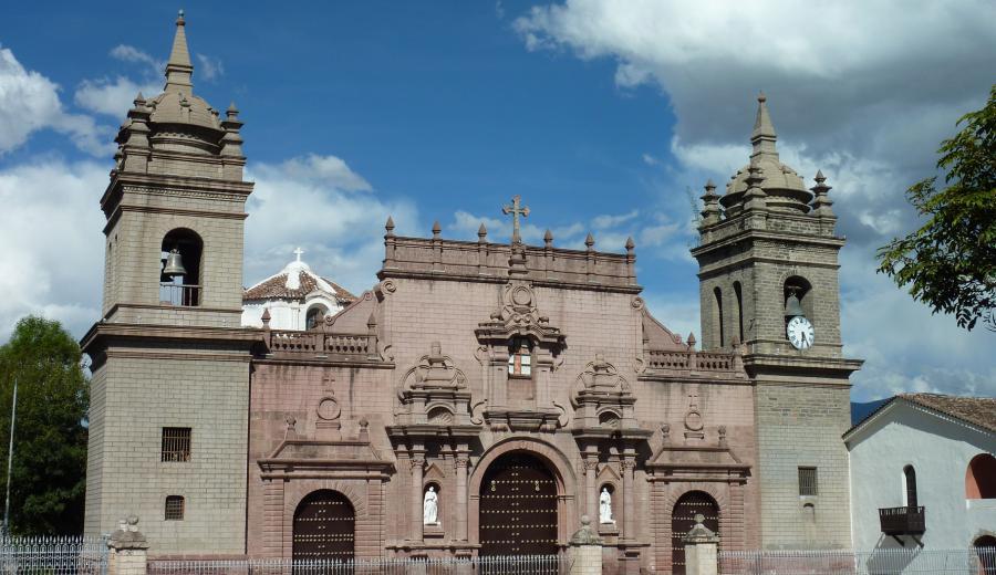 Perú_Ayacucho