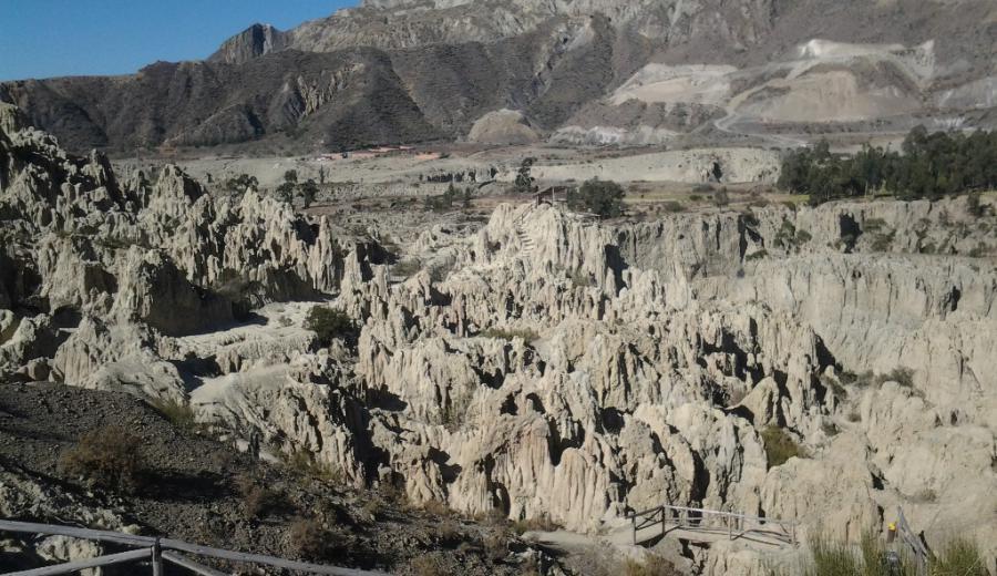 Bolivien_La Paz