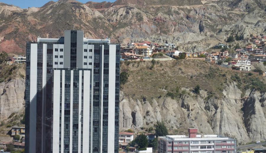 La Paz _