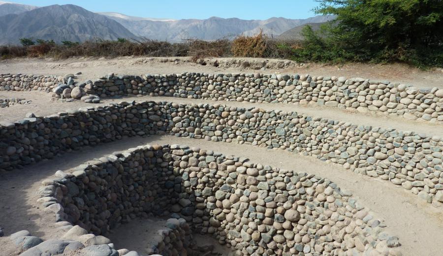 Nazca _Acueductos de Catalloc