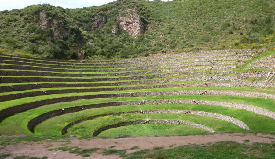 Cusco _Moray
