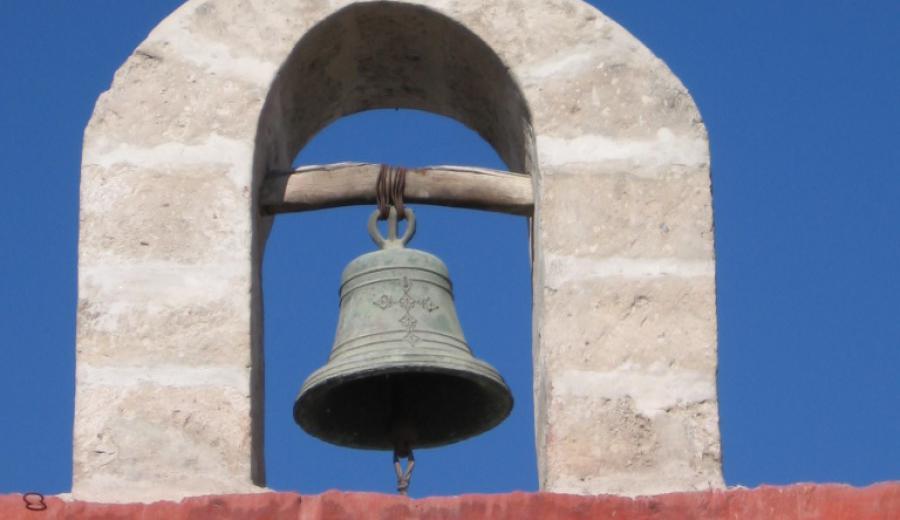 Arequipa_Monasterio de Santa Catalina