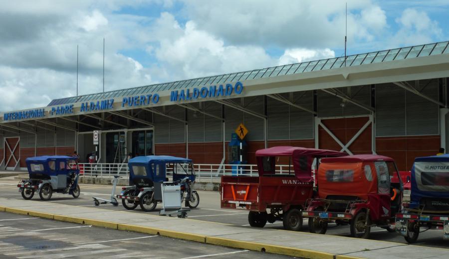 Peru_Puerto Maldonado